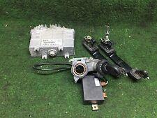 VW Golf 3 + Cabrio AAM 75PS Motorsteuergerät Schloßsatz Wegfahrsperre 3A0907311A