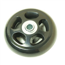 Replacement 75mm Ball Bearing Rollerblade Wheel