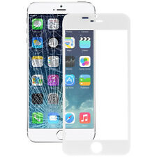 Apple iPhone 6 Front Glass Panel Scheibe Display Glas Weiß