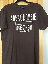 Abercrombie And Fitch Muscle Tshirt. Size L
