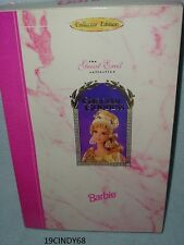 "1995 ""GRECIAN GODDESS"" THE GREAT ERAS COLLECTION BARBIE DOLL #15005, NEW IN BOX"