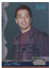 SCOTT BAIO  2007 Donruss AMERICANA AUTO Autograph #d  HAPPY DAYS Chachi Arcola