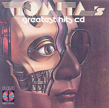 Tomita's Greatest Hits by Tomita (CD, 1986, RCA Red Seal) Japan Press