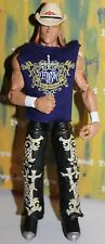 WWE Shawn Michaels Mattel Elite Wrestling Action Figure Series 3 WWF