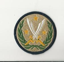 US ARMY PATCH - COMBINED JOINT TASK FORCE - OPERATION INHERENT RESOLVE