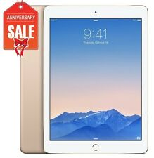 Apple iPad mini 3 16GB, Wi-Fi + 4G Cellular (Unlocked), 7.9in - Gold (R-D)