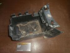 04 05 Suzuki Marauder VZ1600 Mean Steak 1600 Battery Holder Container Box Mount