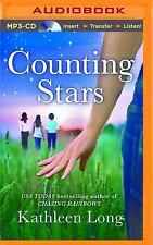 Counting Stars by Kathleen Long (2015, MP3 CD, Unabridged)