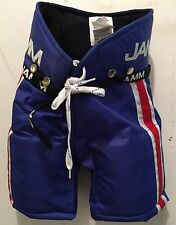 JAMM 301 Junior Ice Hockey Pant Montreal Canadians, Sizes: 4XS & 3XS
