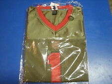 BATTLEFIELD COLLECTION SPORTSWEAR  1ST DIVISION  52/XL  NEW