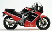 SUZUKI GSXR1100H RESTORATION DECAL SET 2 1987