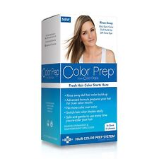 Color Prep from Color Oops Hair Color Prep System Remove Color Build-UP
