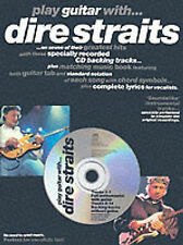 Play Guitar with Dire Straits by Hal Leonard Publishing Corporation...