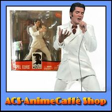 MCFARLANE ELVIS PRESLEY 7 ELVIS GOSPEL DELUXE FIGURE NEW IN BLISTER