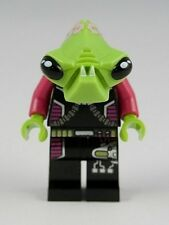 LEGO Space - Space Alien Defender - Alien Pilot MINI FIGURE