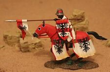 KING AND COUNTRY KNIGHTS CRUSADERS MK107 TOY SOLDIERS   BRITAINS