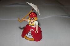 Playmobil dame #1 1900er monde 5300/5301/5304/5322/5321