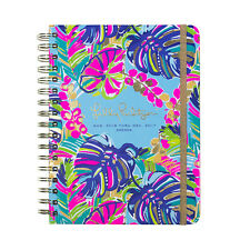 LILLY PULITZER - 2016-2017 Agenda - 17 month Planner - Exotic Garden - Large