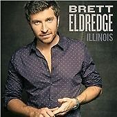 Brett Eldredge - Illinois (2015)