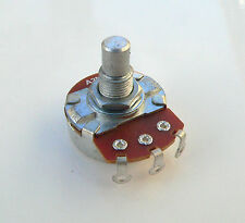 2 Meg Audio Log Tremolo Pot A2M 24mm for Fender Marshall Valve Amplifier