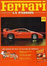 FERRARI Enzo ; 250 GTO ; F40 ; 500 F2 ; Eddie IRVINE ; 246 1957 - Photos 06