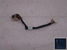 HP ProBook 6360t 6360b DC Jack Power DC-IN with Cable 50.4KT06.002