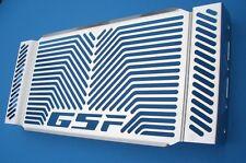 Suzuki GSF 1250 Bandit Kühlerabdeckung Wasserkühlerabdeckung Logo 5066