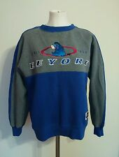 DISNEY STORE EXCLUSIVE Eeyore Blue Mens Small Women's Large Sweater