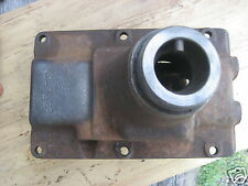 1932-1935 Ford Flathead V8 3-Speed shift tower- top cover