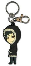 **License** Durarara PVC Keychain SD Izaya Orihara #5035