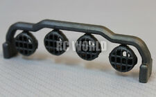 RC Scale Accessories Plastic  LIGHT BAR WITH L.E.D LED LIGHTS  Lights