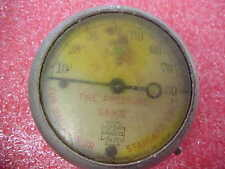 FT3 U.S.GAUGE CO.NY,FOR TESTING BALLON OR STANDARD TIRES air pressure