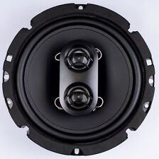 "Classic Car Stereo 6"" dual voice coil speaker"