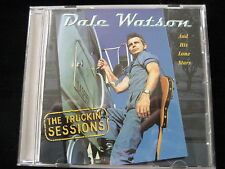 Dale Watson and His Lone Stars - The Truckin' Sessions-Country-1998 Koch-CD