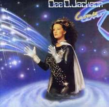 Cosmic Curves - Dee D. Jackson CD DDERECORDS