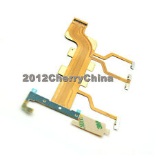New Volume Button Power LCD Flex Cable Repair For Sony Xperia T2 Ultra XM50h