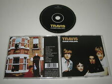 TRAVIS/GOOD FEELING(INDEPENDIENTE/ISOM 1CD)CD ALBUM