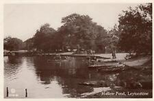 Hollow Pond Whipps Cross Leytonstone RP pc used SWB Windsor Series