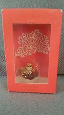 Coffret miniature L de lolita  LEMPICKA  Edp 5 ML avec boîte bijoux de peau