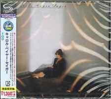 CAROLE BAYER SAGER-...TOO-JAPAN SHM-CD C41