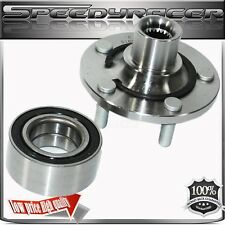 95-99 Dodge Neon  Front Wheel Bearing and Hub Assembly AXLE BEARING-5 STUD