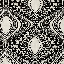 SUPER ICONIC 1960'S Black & White Vintage Glam Wallpaper
