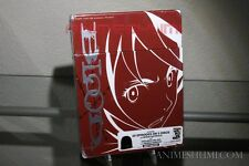 Blood+ (Plus) Part 2 Special Edition Anime DVD Box Set R1
