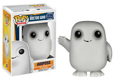 """Funko Pop TV Doctor Who: Adipose Vinyl Action Figure 4633 Collectible Toy, 3.75"""""""
