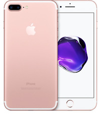 APPLE IPHONE 7 PLUS 256GB ROSEGOLD NEW NEVER USED AUSTRALIAN STOCK UNLOCKED