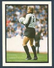 DAILY/SUNDAY MIRROR 1988 -#325-RANGERS & ENGLAND-NORWICH-QPR-CHRIS WOODS