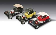 "Oldtimer 1:24 Lindberg 72334: Ford Custom Model ""T"" Pickup"