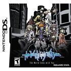 The World Ends With You (Nintendo DS/3DS) square enix NEW