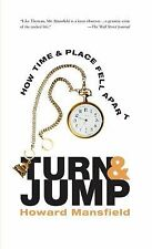 TURN AND JUMP (9781442226388) - HOWARD MANSFIELD (PAPERBACK) NEW