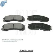 Brake Pads Front for MITSUBISHI GALANT 2.0 2.5 92-03 CHOICE1/2 4G64 Petrol ADL